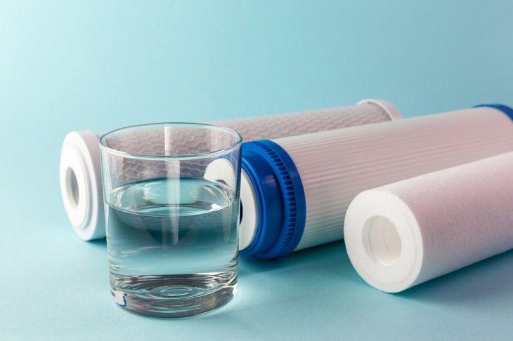 Best Inline Water Filter