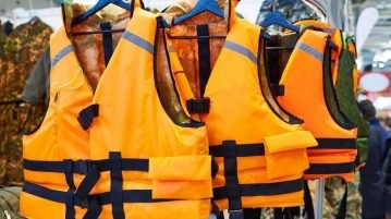 Best Kayak Fishing Life Vest