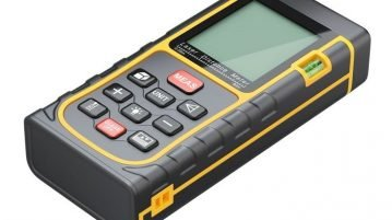 Best Laser Measure
