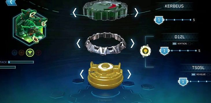 How to Launch a Beyblade