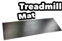 Best Treadmill Mat