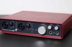Best Audio Interface Under 500
