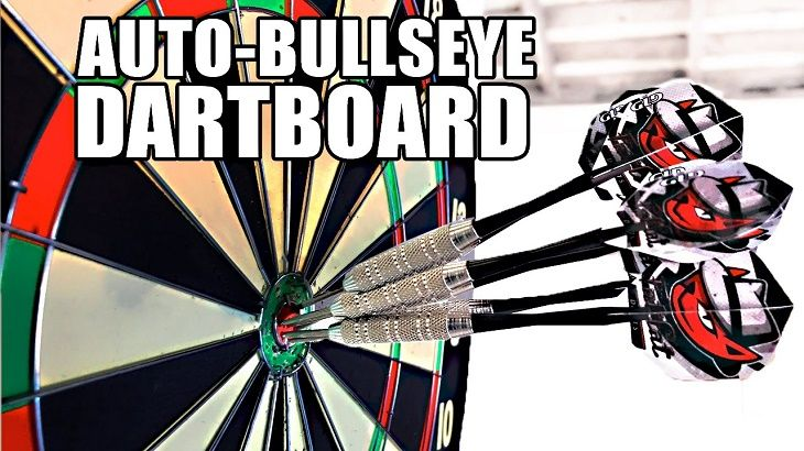 How to Win Darts
