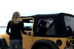 Jeep Hardtop vs Softtop