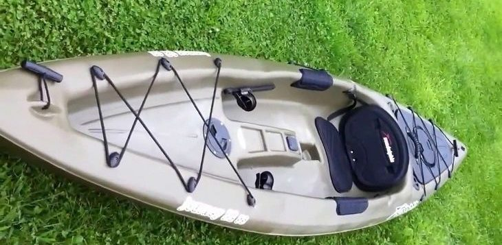 Kayak Weight